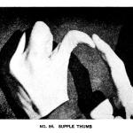 Thumb Flexibility